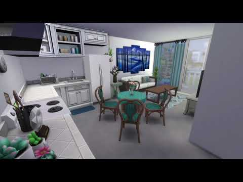 Sims 4 My real life apartment.( well it´s going to be) Big life update |