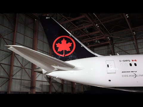 Air Canada Cuts 30 Routes, Service To 8 Domestic Cities