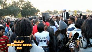 R.I.P MESSY MYA DJ IN THE PARK 2