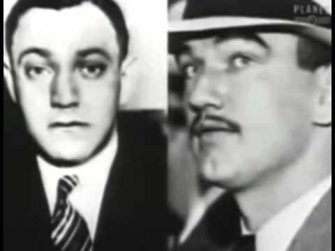 Die Jüdische Mafia   Dutch Schultz Doku