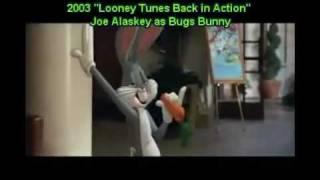 Looney Tunes Evolution - Bugs Bunny