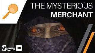 Resident Evil 4 - Who is the Merchant?
