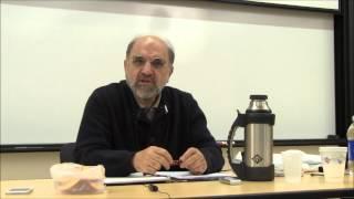 Dr. Soroush, Divinity And the Modern Man 2/2 سروش - خدا شناسی و انسان نوین