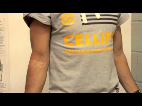 Sky Fitness Manila: I CAN Challenge (Meet Tony Jimenez)