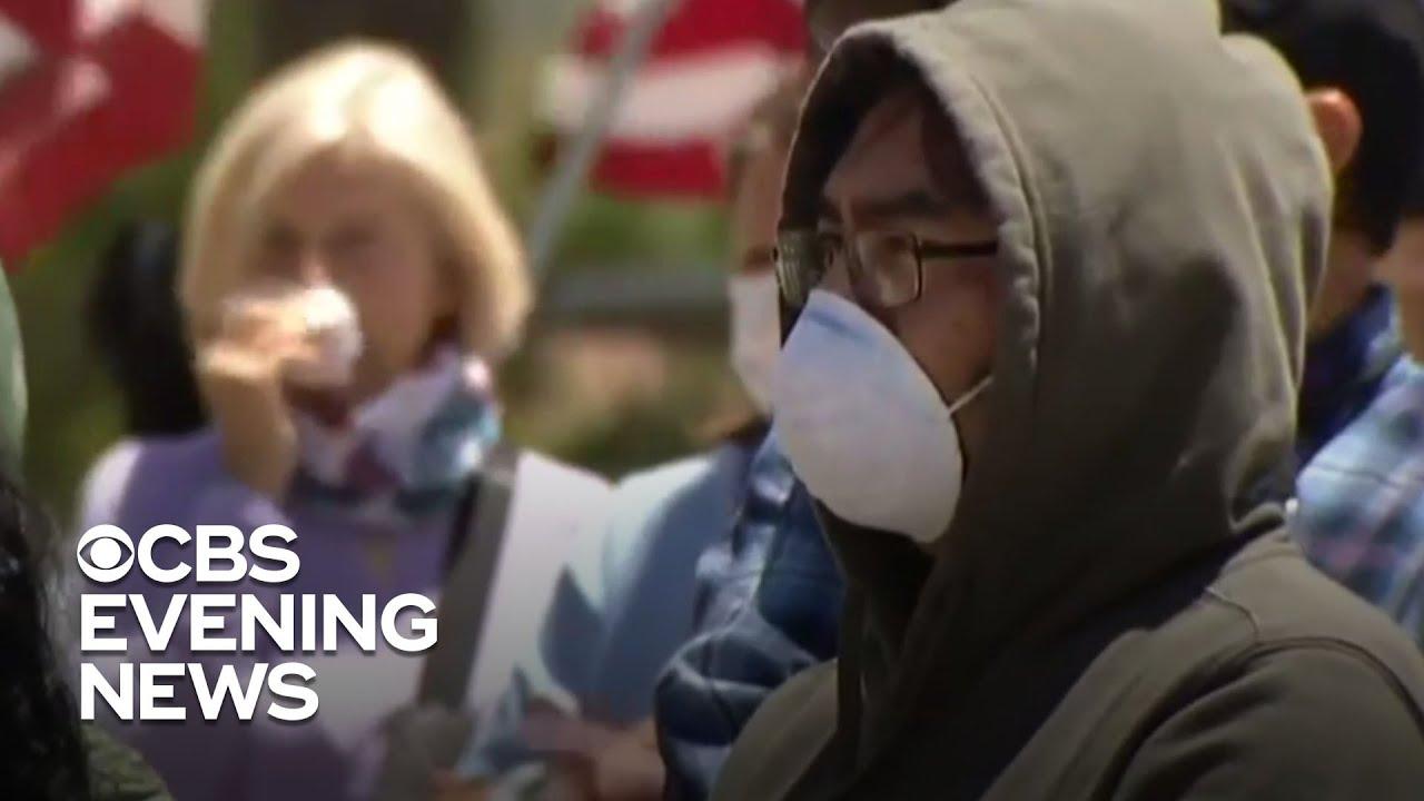 U.S. confirms more than 1.5 million cases of coronavirus