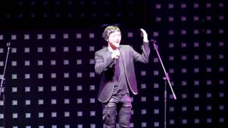 Концерт айрата Нртаса, город Омск, 13 октября 2016г.