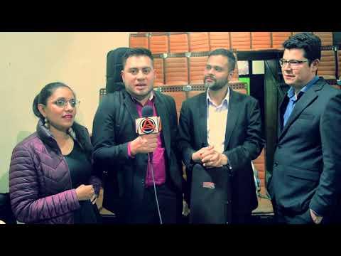 """Cuarteto León Cardona"" Homenaje a la música andina colombiana"