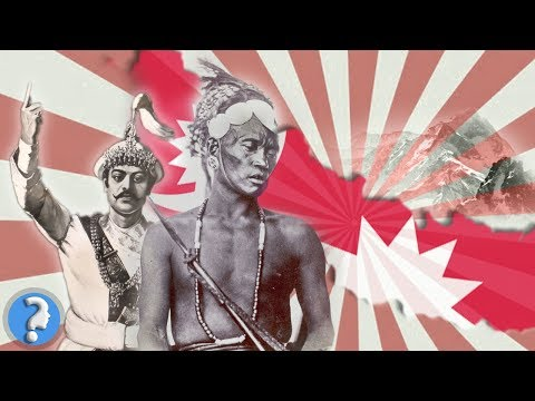 Shocking History Of Nepal During Kirat & Limbuwan Period