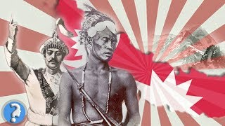 Shocking History Of Nepal During Kirat & Limbuwan Period