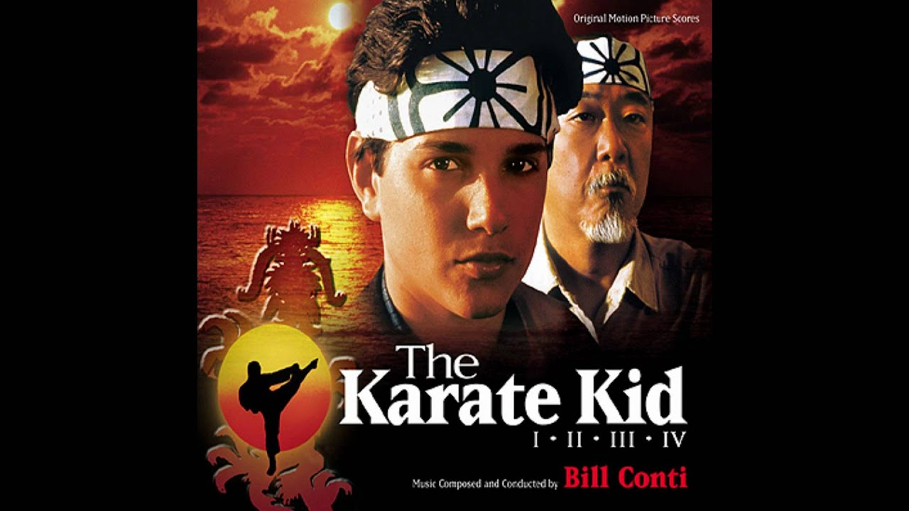 The Karate Kid The Moment Of Truth