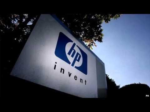 HP sues former Autonomy leaders for $5 1bn, alleging fraud