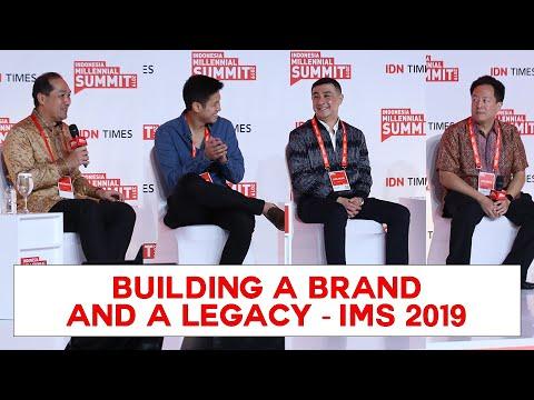 Indonesia Millennial Summit - Kisah Lucu Indomie yang Diklaim Jadi Produk Asli Senegal