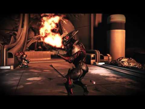 N7 Warfare Gear - Mass Effect 3 Gamestop Pre-Order Trailer