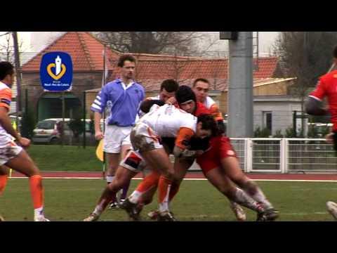 Lille Métropole Rugby