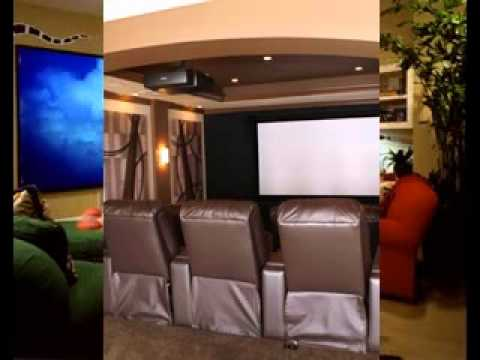 Cool Bonus room decorating ideas - YouTube
