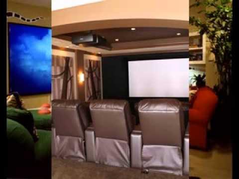 Cool Bonus room decorating ideas - YouTube