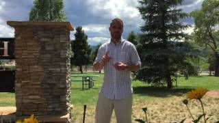 Patrick Manchester Realtor® in Monument Colorado