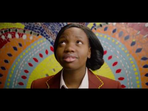 MarkLives #AdoftheYear joint #6: Absa Prosper's The Girl Who Rewrote Her Future
