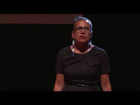 U.S. Perceptions of Indigenous Peoples: The Epic Mistory | Jodi Gillette | TEDxBismarck