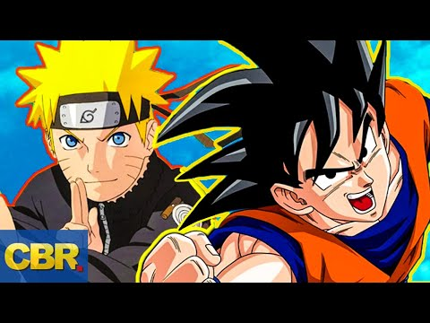 Dragon Ball: Goku's Sickest 'What If' Anime Sidekicks