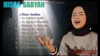 10 Kompilasi Terbaik Nissa Sabyan (Audio)