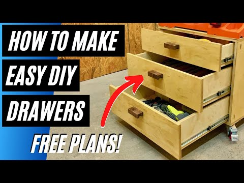 how-to-build-easy-drawers-for-any-diy-project!