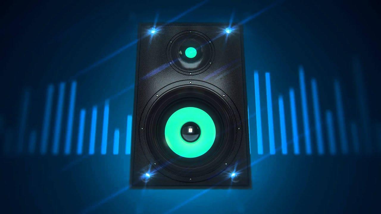 animated speaker youtube