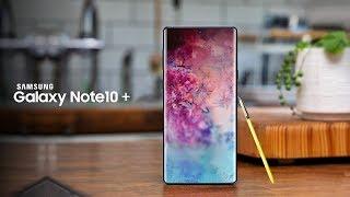 Samsung Galaxy Note 10 - ОФИЦИАЛЬНО!!! ЭТО СТОИТ УВИДЕТЬ! ПЕРВЫЙ ТРЕЙЛЕР ОТ САМСУНГ!