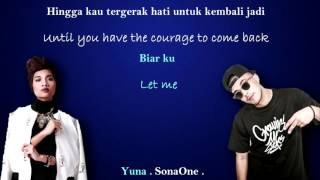 Yuna ft. SonaOne- Pulang [Malay|Eng Lyrics]