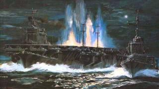 Armada Imperial Japonesa - Kido Butai.