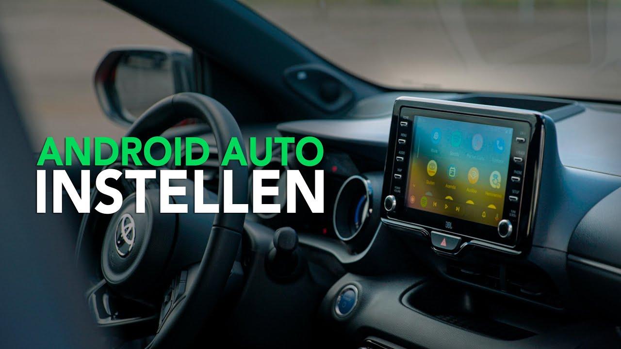 Android Auto downloaden, installeren en gebruiken: zo doe je dat!