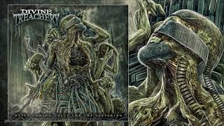 "Divine Treachery (USA) - ""Never Ending Cycle For The Suffering"" 2019 Full Album"