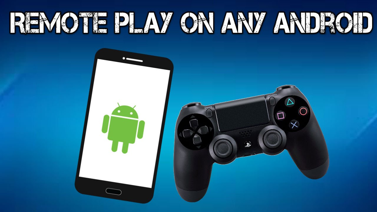Ps3 remote play android apk download | PS3 Controller App is