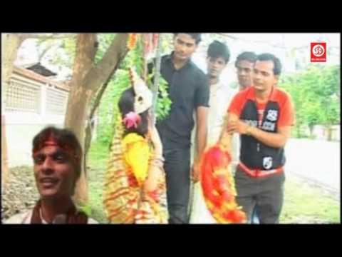 Nimiya Ke Daar Maiya | Mai Tohri Charanya Mein Bada Pyaar Milela | Bhojpuri Devotional