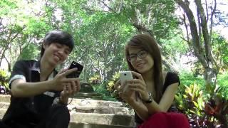[MV] Và Em Đã Biết Mình Yêu (Acoustic Version) -  Lee Nguyễn và Zon_RuPi