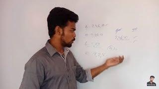 வேலை, தொழில், பண பிரச்சினைக்கு தீர்வு | ஜாதகம் எப்படி பார்க்கணும் | Vivek Astrology | Jothidam Tamil