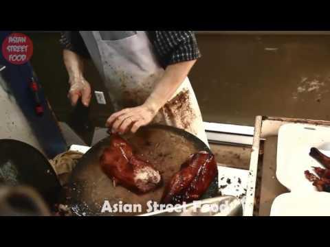Çinlilerden Değişik Yemekler HONG KONG ( 720 P HD )