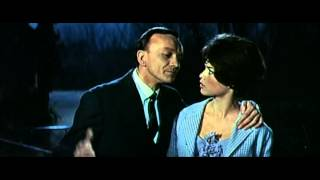 """Babette Goes To War"" - General seduces the spy - Hannes Messemer, Brigitte Bardot"