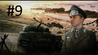 HoI4 - Panzer Germany - Veteran & Expert AI - Part 9