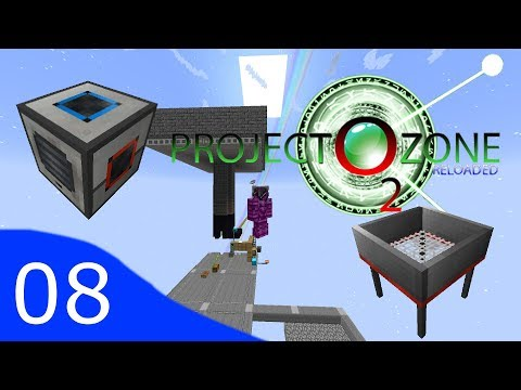Project Ozone 2:Kappa E08. Automatic Sieving