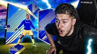 DE LA COULEUR POUR MON RETOUR !! PACK OPENING TOTS FIFA 18