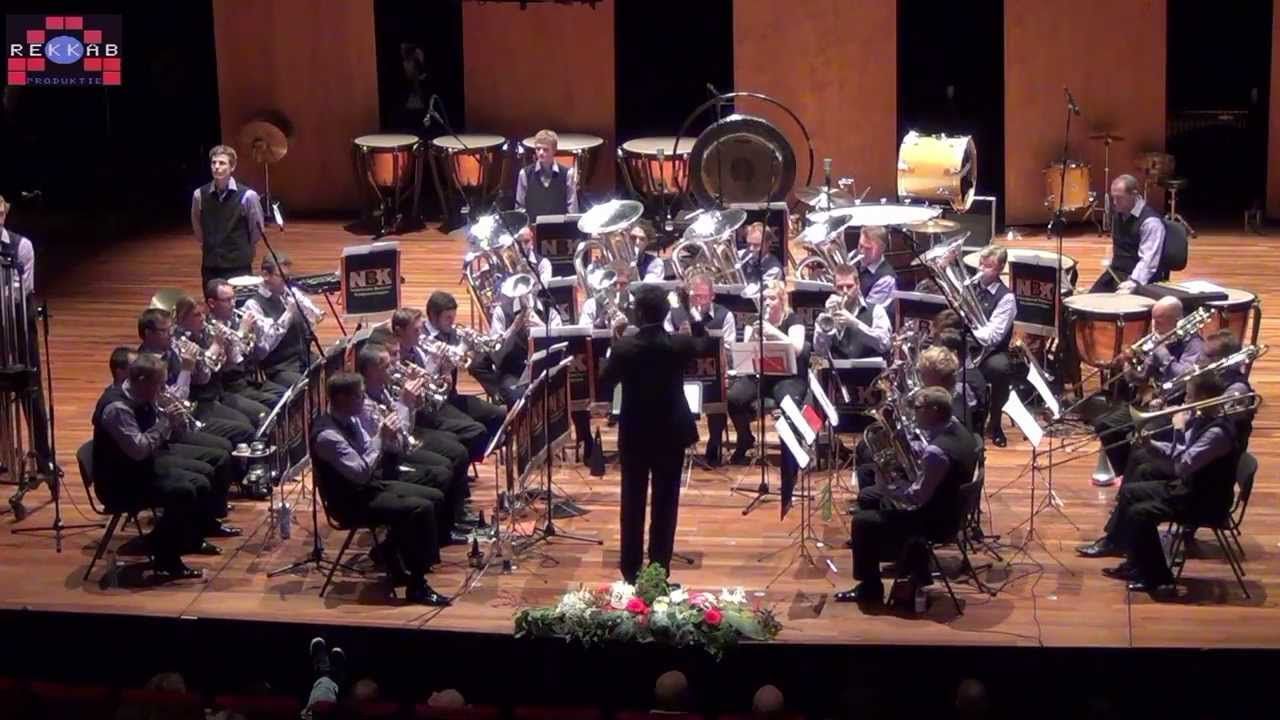 Brassband schoonhoven