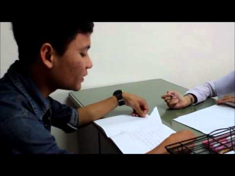 การสัมภาษณ์งานภาษาอังกฤษ