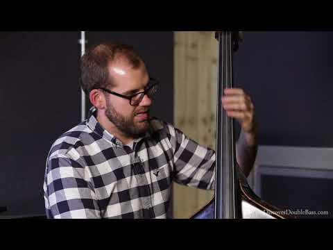 Introducing 'The Bass Player's Guide to the Trio' video course by Danny Ziemann