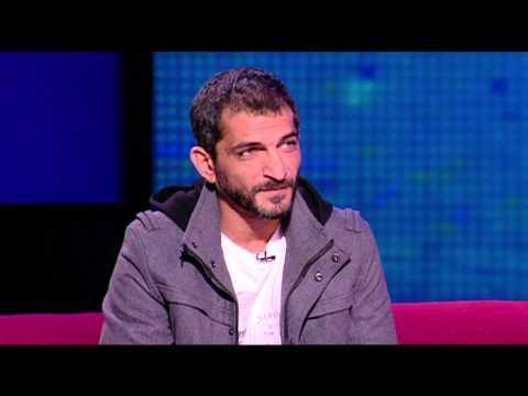 البرنامج  لقاء باسم يوسف مع عمرو واكد  الحلقة ٥  جزء ٣
