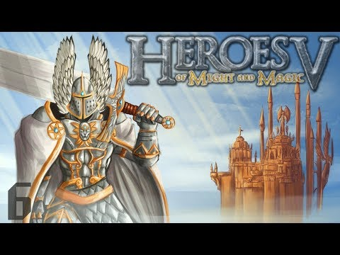 <span style='color:#d00000 !important;font-weight:900;'>JudiMakeFun</span> - <small style='font-size:10px;'>⚔️ Heroes of Might &amp; Magic V ⚔️ - Na żywo </small>