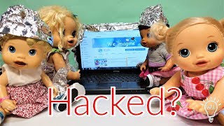 Toy Master Wants Project Zorgo to Hack and Delete We Imagine