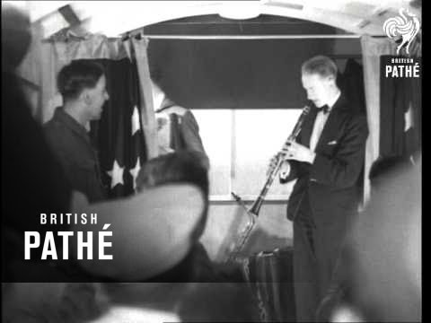 Travel Show Aka Mobile Theatre Issue Title - It Goes To Show (1941)