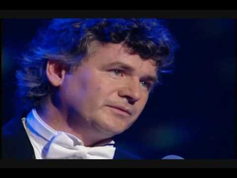John McDermott - Voyage (With Lyrics)