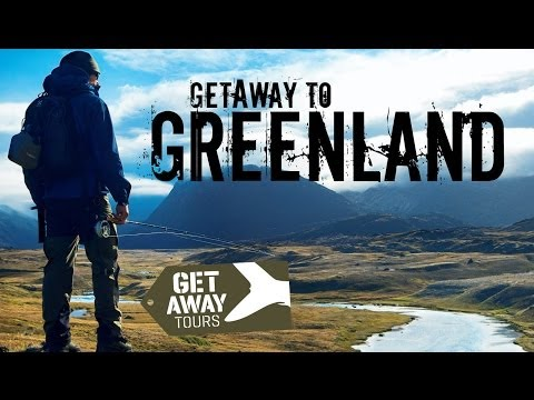 GetAway to Greenland